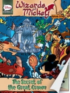 Wizards of Mickey #3: The Secret of the Great Crown by Stefano Ambrosio