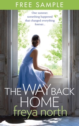Book The Way Back Home: free sampler by Freya North