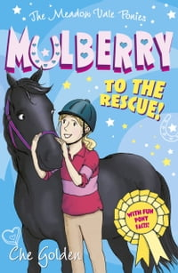 The Meadow Vale Ponies: Mulberry to the Rescue