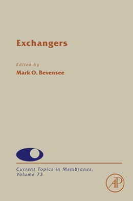 Book Exchangers by Mark Bevensee
