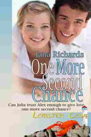 One More Second Chance by Jana  Richards
