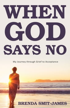 When God Says No: My Journey through Grief to Acceptance