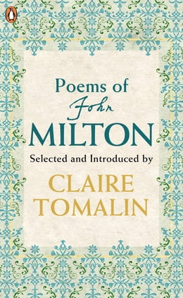 Book Poems of John Milton by John Milton