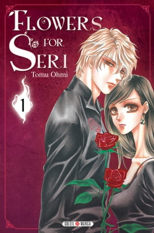 Flowers for Seri T01 by Tomu Ohmi