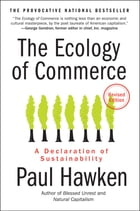 The Ecology of Commerce Revised Edition Cover Image