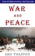 War and Peace: plus free audiobook