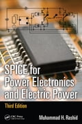 SPICE for Power Electronics and Electric Power photo