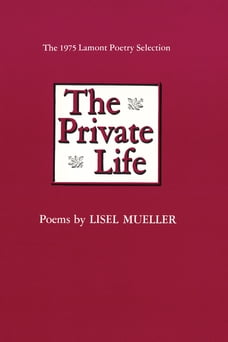 The Private Life: Poems