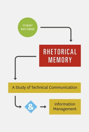 Rhetorical Memory A Study of Technical Communication and Information Management