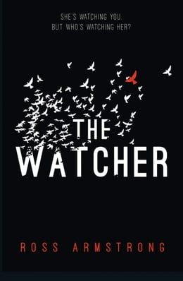 Book The Watcher by Ross Armstrong