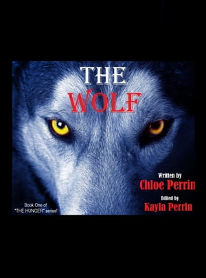 The Wolf by Kayla Perrin