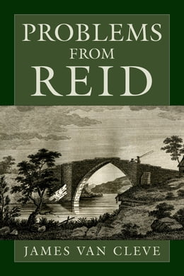 Book Problems from Reid by James Van Cleve