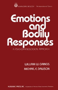 Emotions and Bodily Responses: A Psychophysiological Approach