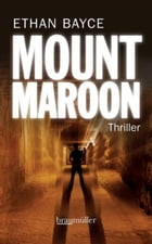 Mount Maroon by Ethan Bayce
