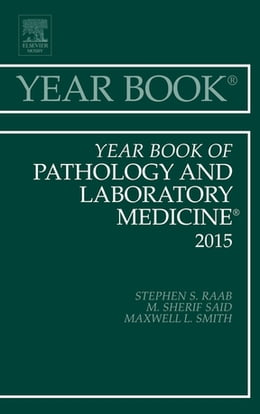 Book Year Book of Pathology and Laboratory Medicine 2015, by Stephen S. Raab