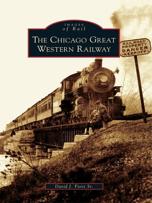 Chicago Great Western Railway,  The