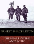 9788826452975 - Ernest Shackleton: The Heart of the Antarctic - Libro