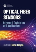 Optical Fiber Sensors: Advanced Techniques and Applications (Electronics Technology) photo