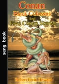 1230000242868 - Robert E. Howard: Conan Black Colossus And Five Conan Stories - Buch