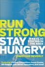 Run Strong, Stay Hungry Cover Image
