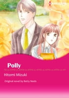 POLLY: Harlequin Comics by Betty Neels