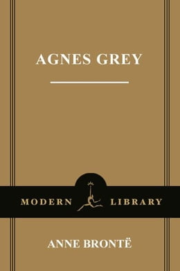 Book Agnes Grey by Anne Bronte