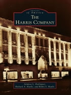 The Harris Company by Aimmee L. Rodriguez