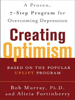 Book Creating Optimism by Murray, Bob