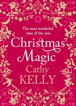 Book Christmas Magic by Cathy Kelly