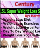 Easy Weight Loss Secrets Guide by Harry Kainth