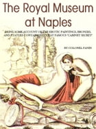 The Royal Museum At Naples by Colonel Fanin