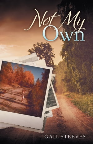 Not My Own by Gail Steeves