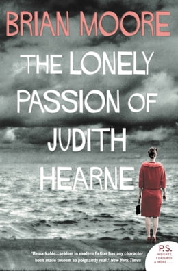 Book The Lonely Passion of Judith Hearne (Harper Perennial Modern Classics) by Brian Moore
