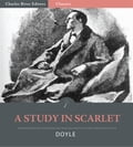 A Study in Scarlet (Illustrated Edition)