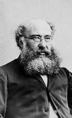 Le Domaine de Belton by Anthony Trollope
