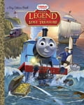 Sodor's Legend of the Lost Treasure (Thomas & Friends) 4e081f04-e626-4e9e-8d09-a1571041a0be