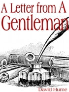 A Letter From A Gentleman by David Hume