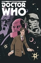 Doctor Who: The Tenth Doctor Archives #22 by Tony Lee