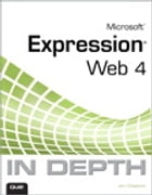 Microsoft Expression Web 4 In Depth by Jim Cheshire