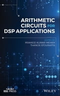Arithmetic Circuits for DSP Applications (Engineering Technology) photo