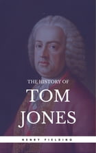 The History of Tom Jones, A Foundling (Book Center) by Henry Fielding