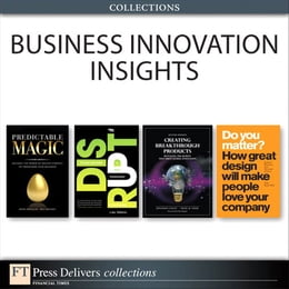 Book Business Innovation Insights (Collection) by Luke M. Williams