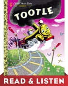 Tootle: Read & Listen Edition Cover Image