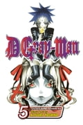 D.Gray-man, Vol. 5