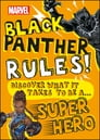 Marvel Black Panther Rules! Cover Image