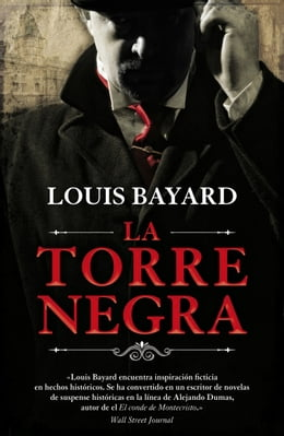 Book La torre negra by Louis Bayard