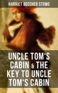 9788027231119 - Harriet Beecher Stowe: Uncle Tom's Cabin & The Key to Uncle Tom's Cabin - Kniha