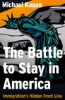 The Battle to Stay in America Cover Image