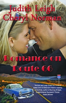 Book Romance on Route 66 by Cheryl Norman