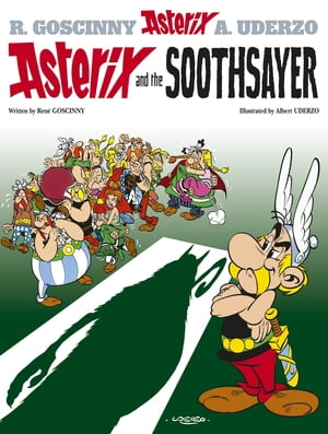 Asterix and the Soothsayer Album 19